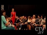 CTV.BY: Белорусская звезда американского шоу «Подиум» Дмитрий Шолохов презентовал коллекцию на BFW