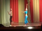 Магди Эль Лейсли & Sumaya. Гала-шоу. Фестиваль