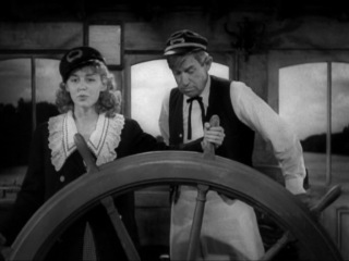 Steamboat Round the Bend (1935) Will Rogers